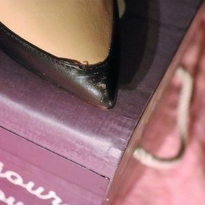 """Shoe Dazzle Shoes - 5"""" pumps"""